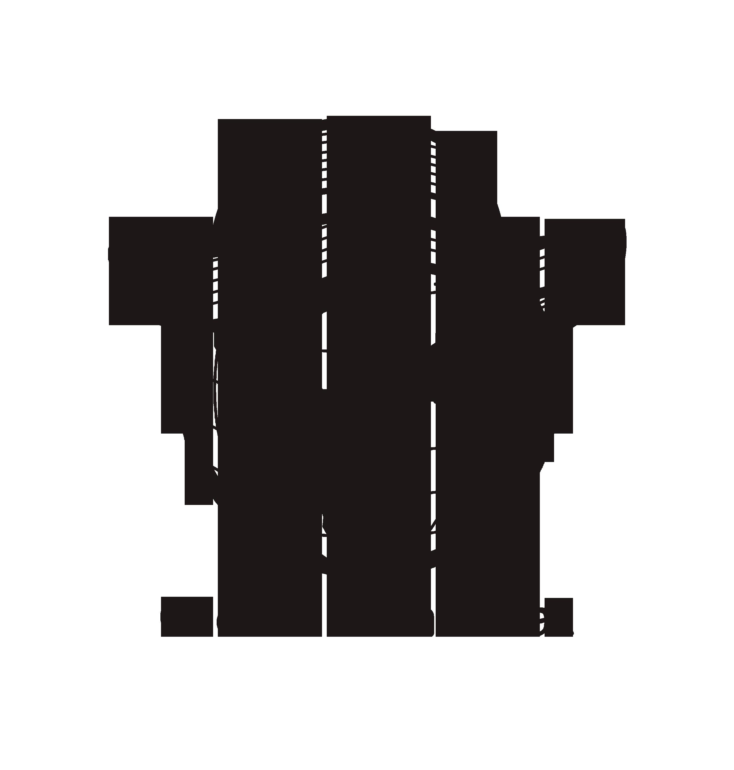 Globus w kapeluszu