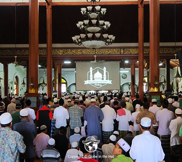 Ramadhan in Indonesia